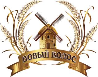 логотип Новый колосsmall